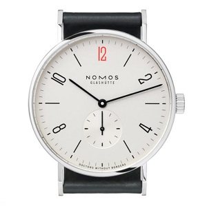 [스페셜오더]NOMOS-164 노모스 탕켄테 Tangente for Doctors Without Borders USA 38mm